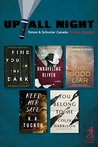Up All Night: Simon & Schuster Canada Thriller Sampler