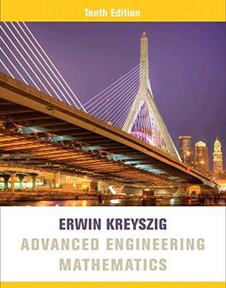 ADVANCED ENGINEERING MATHEMATICS : ERWIN KREYSZIG