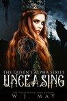 Unceasing (The Queen's Alpha #3)