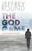 The God Game (A Dan Sharp Mystery #5)