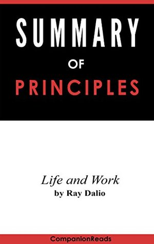 what are the principles of life
