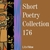 Short Poetry Collection 176