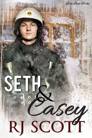 Recent Release Review: Seth and Casey by R. J. Scott