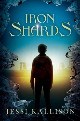 Iron Shards (Ferric Chronicles) (Volume 1)