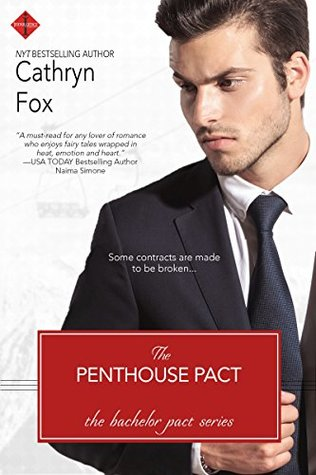 The Penthouse Pact (The Bachelor Pact)