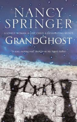 Grandghost: A Haunted House Mystery
