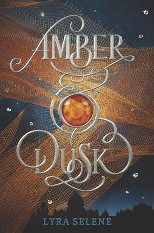 Amber & Dusk by