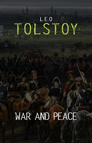 War and Peace (Centaur Classics) [The 100 greatest novels of all time - #1]