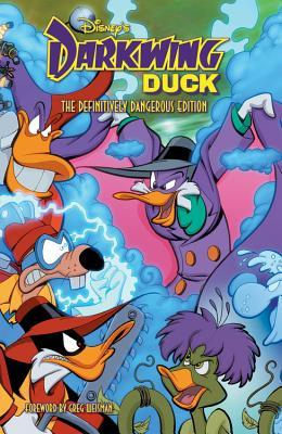 Disney Darkwing Duck: The Definitively Dangerous Edition