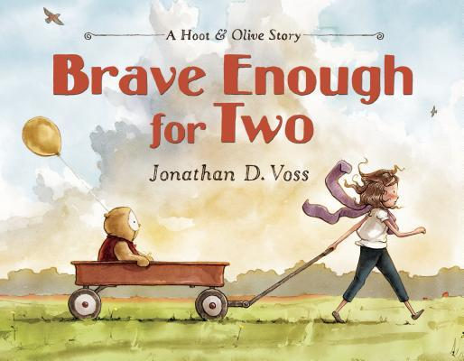 Hoot & Olive: Brave Enough For Two