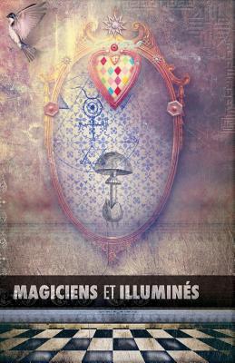 Magiciens Et Illumines: Les Templiers, Nicolas Flamel, Saint Germain, HP Blavatsky, Les Rose+croix, Apollonius de Tyane, Le Maitre Des Albigeois por Maurice Magre