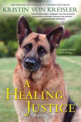 A Healing Justice by Kristin von Kreisler