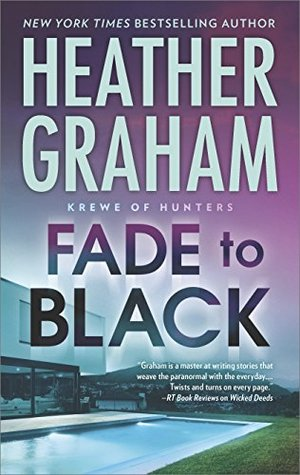 Fade to Black (Krewe of Hunters #24)