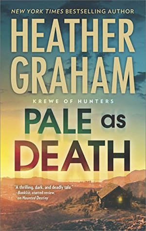 Pale as Death (Krewe of Hunters #25)