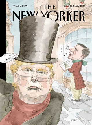 The New Yorker, V. 93 No. 41