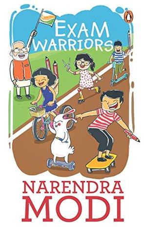 Exam warriors by narendra modi 38334989 thecheapjerseys Image collections