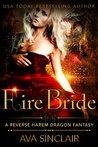 Fire Bride (Drakoryan Brides, #2)