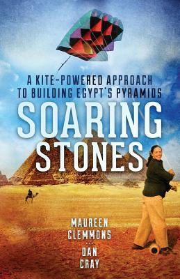 Soaring Stones: A Kite-Powered Approach to Building Egypt's Pyramids