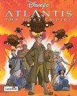 Disney's Atlantis : The Lost Empire