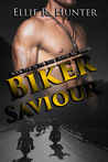 Biker Saviour (The Lost Souls MC #5)