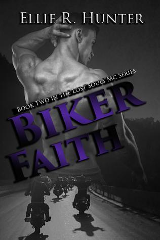 Biker Faith (The Lost Souls MC #2)