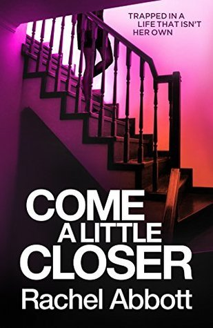 Come A Little Closer (DCI Tom Douglas #7)