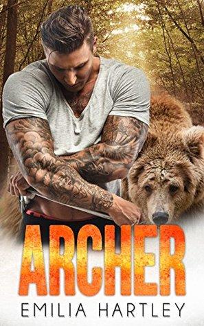 Archer (Outcast Bears #1)
