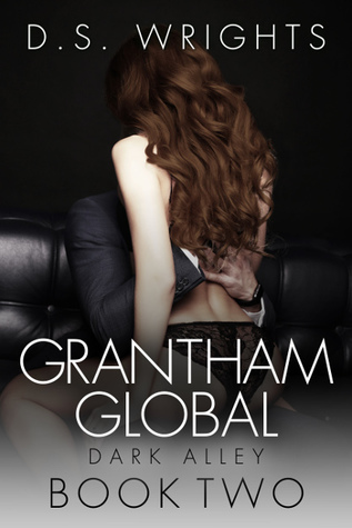 Grantham Global (Dark Alley, #2)