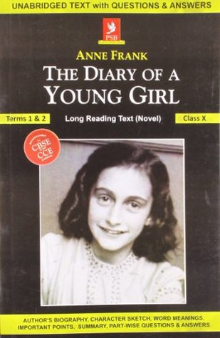 The Diary of a Young Girl with Answer