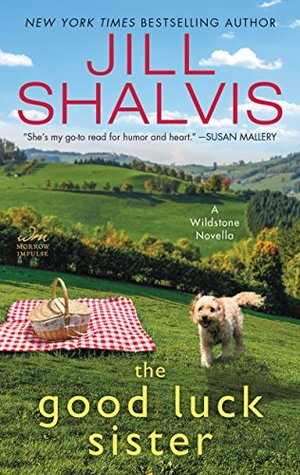 The Good Luck Sister (Jill Shalvis)