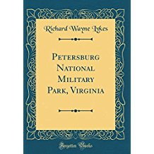 Petersburg National Military Park, Virginia
