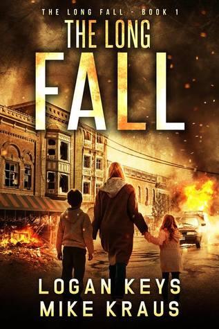 The Long Fall by Logan Keys