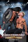 Bulletproof (Bulletproof, #4)