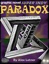 PARADOX by Alex Letner