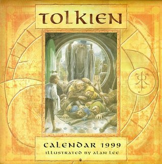 1999 Tolkien Calendar