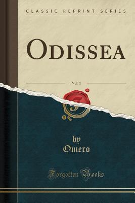 Odissea, Vol. 1