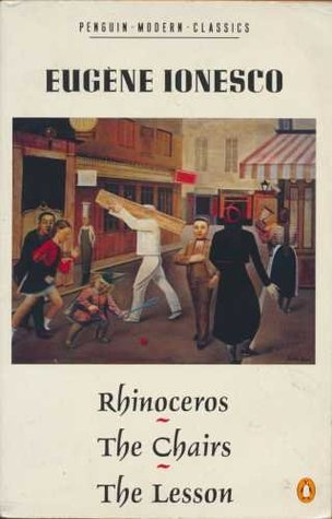 Ionesco Rhinoceros Pdf