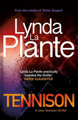 Tennison (A Jane Tennison Thriller #1)