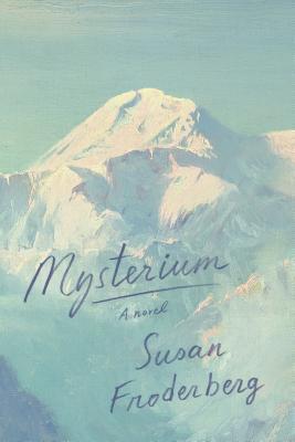 Mysterium by Susan Froderberg