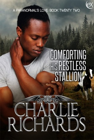 Comforting his Restless Stallion (A Paranormal's Love #22)