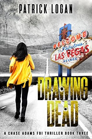 Drawing Dead (Chase Adams #3)