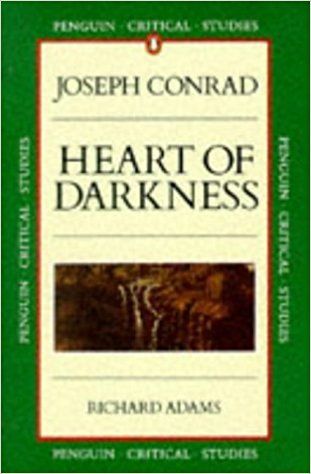 Critical Studies Heart Of Darkness