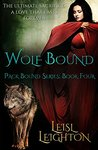 Wolf Bound (Pack Bound)