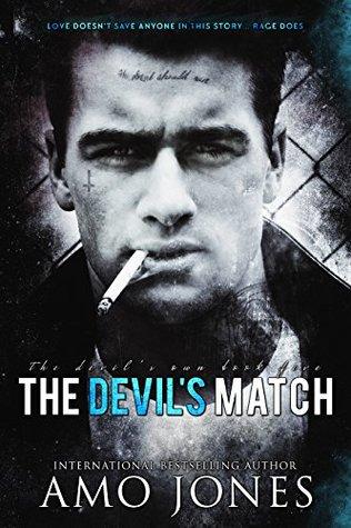The Devil's Match (The Devil's Own Book 5) by Amo Jones