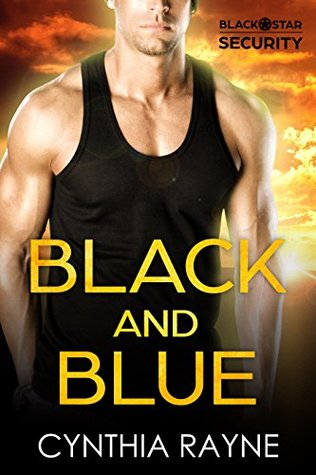 Black and Blue (Black Star Security, #1)