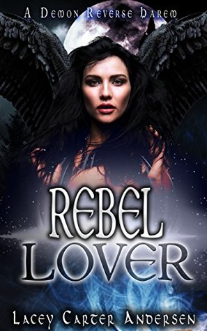Rebel Lover (Mates of the Realms #2)