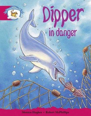 Dipper in Danger