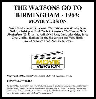 The Watsons go to Birmingham - 1963: Movie Version
