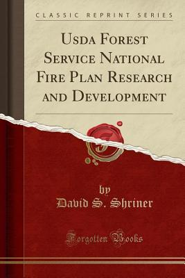 USDA Forest Service National Fire Plan Research and Development