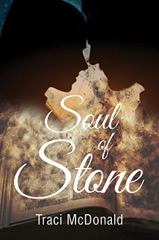 Soul of Stone (Ice and Stone Book 1)